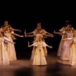 Nutcracker 2016 Auditions